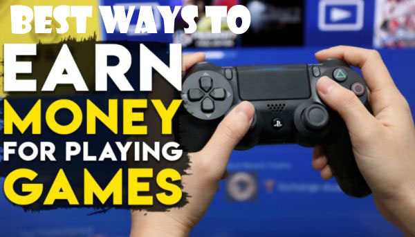 Online games to play ad earn cash